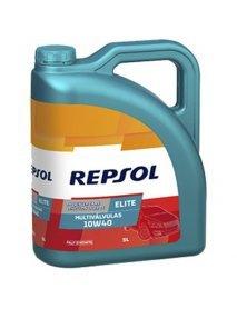 Repsol ELITE MULTIVALVULAS 10W40