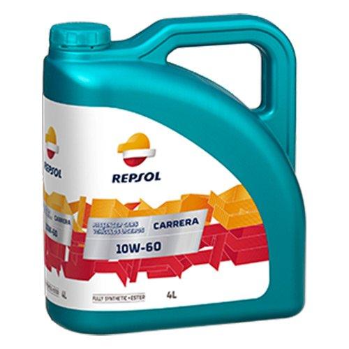 Repsol CARRERA 10W60
