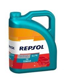 Масло Repsol ELITE TDI 15W40