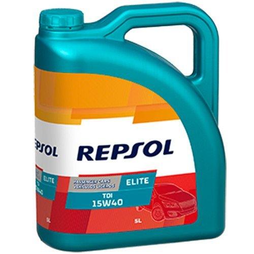 Repsol ELITE TDI 15W40
