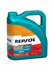 Repsol ELITE COSMOS F FUEL  ECONOMY 5W30
