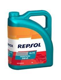 Масло Repsol ELITE COMPETICION 5W40