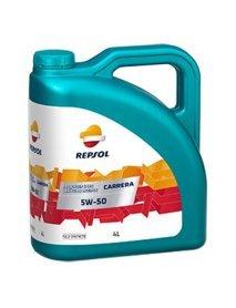Repsol CARRERA 5W50