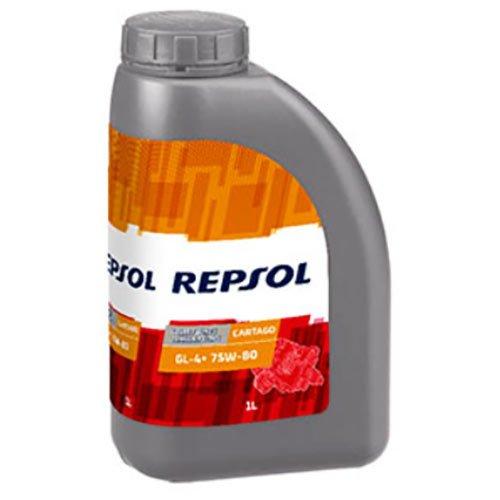Repsol CARTAGO GL-4+ 75W80