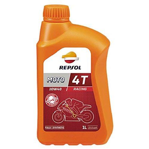 Масло Repsol MOTO RACING 4T 10W40