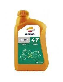 Масло Repsol MOTO RIDER 4T 15W50