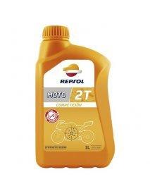 Масло Repsol MOTO COMPETICION 2T