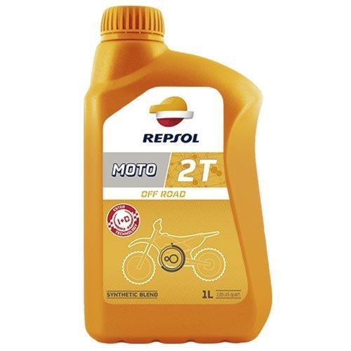 Repsol MOTO OFFROAD 2T