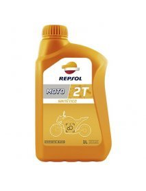 Масло Repsol MOTO SINTETICO 2T