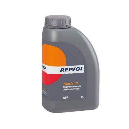 Трансмисионно масло Repsol MATIC ATF DEXRON II
