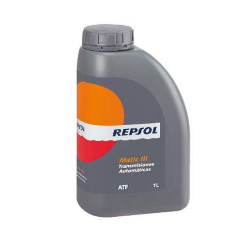 Трансмисионно масло Repsol MATIC DEXRON III ATF