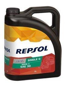 REPSOL SERIE 3 SAE 30 RP034D