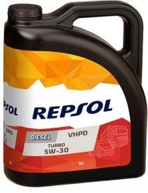 REPSOL TURBO VHPD 5W30 RP037L