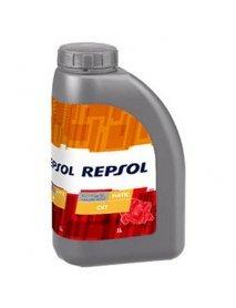 Repsol MATIC CVT
