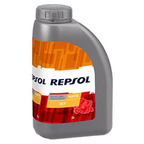 Repsol MATIC DCT