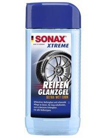 Гел за блясък на гуми SONAX Xtreme