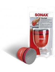 Клей глина с апликатор SONAX