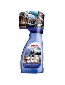 Препарат за вътрешни и външни пластмаси SONAX Xtreme