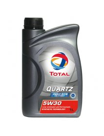 TOTAL QUARTZ INEO ECS 5W30